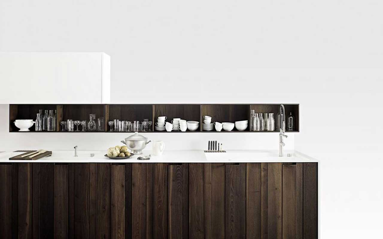 Kitchen collection Convium - Arclinea