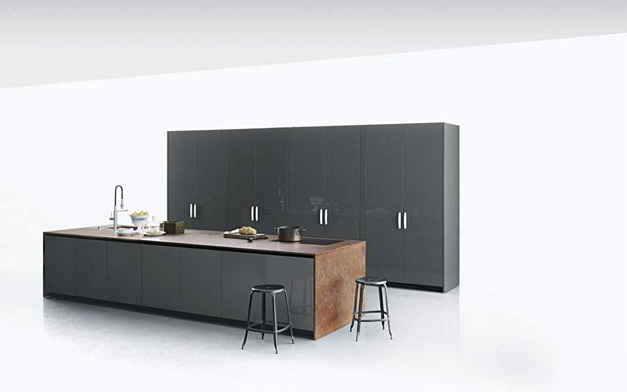 Kitchen collection Outdoor - Arclinea