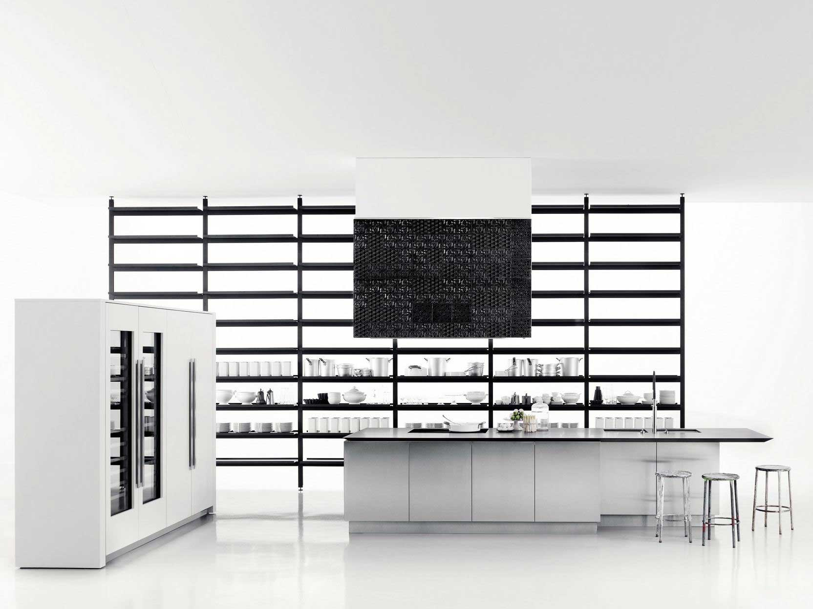 Kitchen collection K14 - Boffi
